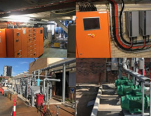 Compressed Air Quality Upgrade O-I Brisbane Plant (AU04)